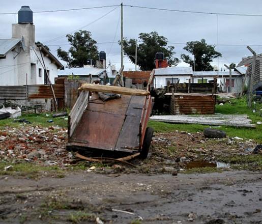 El Relevamiento de Barrios Populares alcanzó a 3700 familias en la ciudad