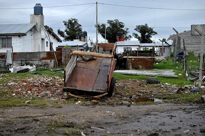 """Pobreza: proponen crear un """"comité de crisis alimentaria"""""""