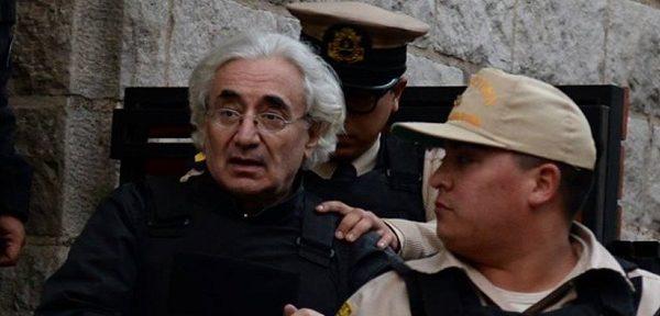 Lesa Humanidad: tras nueve años prófugo, fue detenido Ullúa
