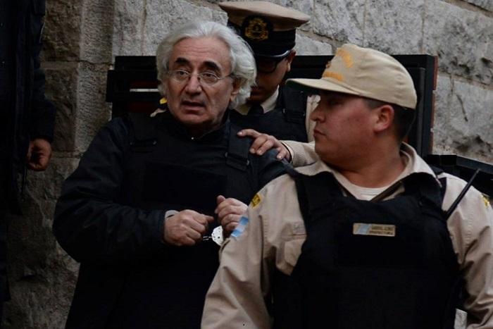 Dos acusados llegan a un nuevo juicio por los crímenes de la CNU