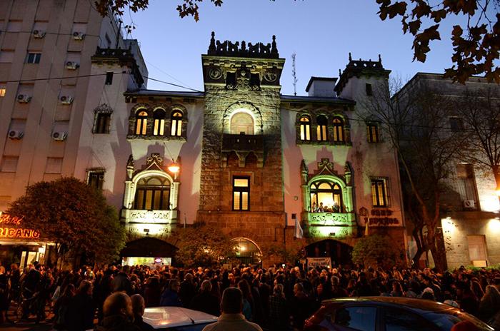 Teatro Colón: quejas por el borderó para mantenimiento