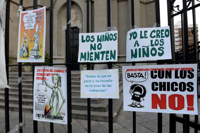 Gianelli: piden una audiencia oral ante la Cámara de Casación