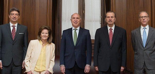 """""""El Poder Judicial suma una nueva mancha en su historial"""""""