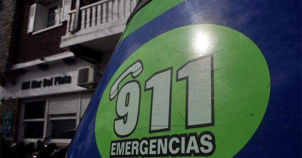 Seguridad: en abril hubo más de 20 mil llamados al 911