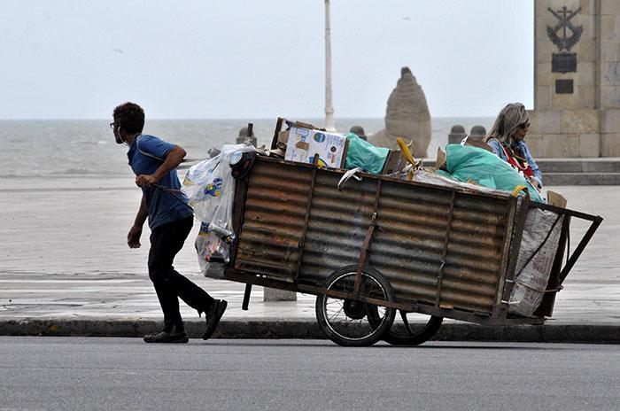 Fuerte suba del desempleo en Mar del Plata: llegó al 12,8%