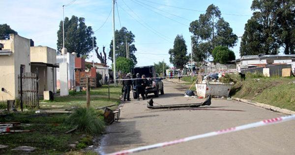 Enfrentamiento en El Martillo: hay tres muertos y un herido