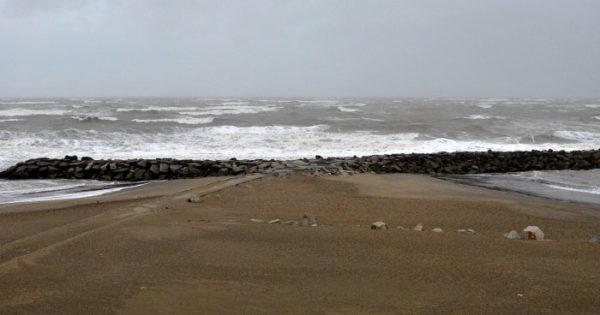 Toda la provincia, en alerta por tormentas fuertes