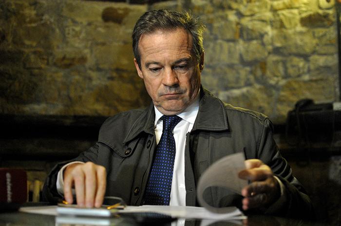 Postergaron la audiencia para definir el jury contra Fernández Garello