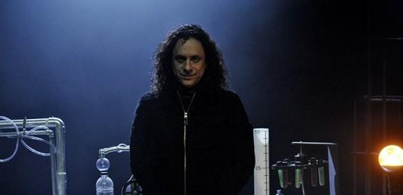 """""""La sociedad argentina está llena de Hydes y algunos pocos Jekylls"""""""
