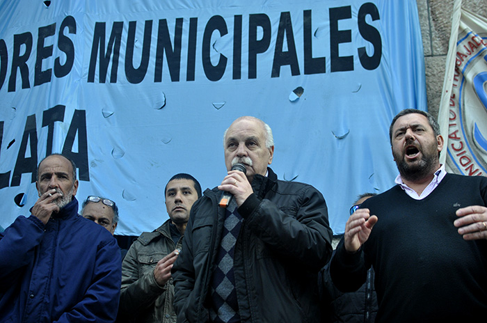 Municipales ponen como límite esta jornada para un acuerdo