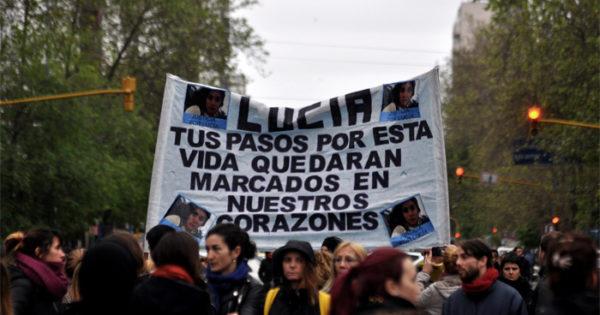 Lucía Pérez: Farías declaró que las relaciones fueron consentidas
