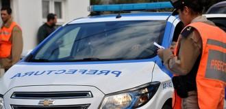 Cinco detenidos y cocaína secuestrada en 11 allanamientos