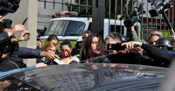 "Caso Gianelli: ""Se hizo justicia"""