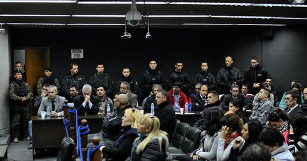 Secuestradores VIP: penas de entre 20 y 10 años para 9 acusados