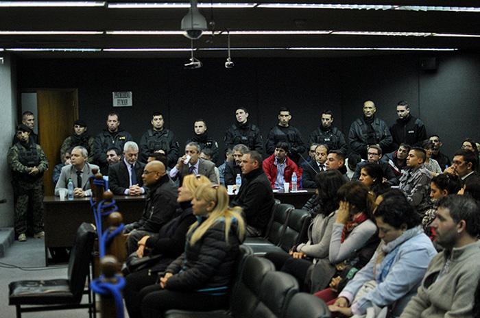 Secuestradores VIP: rechazaron los recursos de apelación