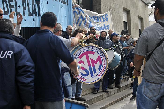 """Conflicto municipal:""""Estamos tratando de llegar a un acuerdo"""""""