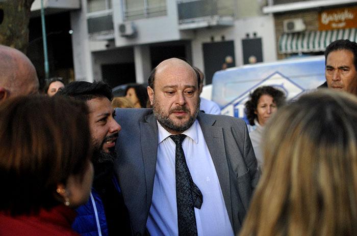 """Caso Gianelli: """"La sensación que tenemos es devastadora"""""""