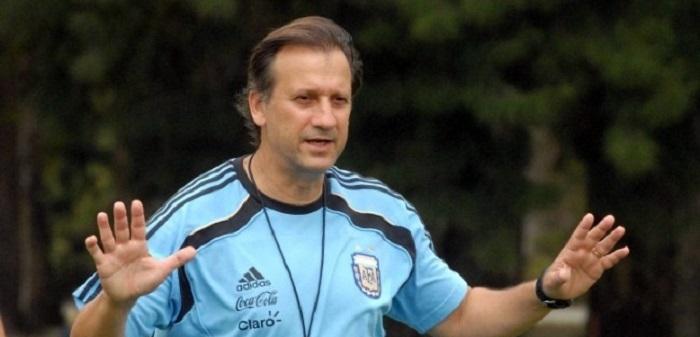 Walter Perazzo es el nuevo técnico de Aldosivi