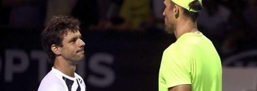 Otro Zeballos-Karlovic, otro Grand Slam, ¿otro partido eterno?