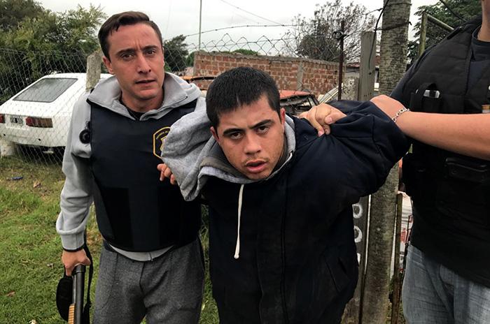 Enfrentamientos en El Martillo: recapturaron a Ángel Chávez
