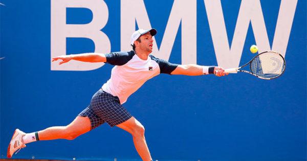 Tenis masculino: pondrán a prueba cambios reglamentarios