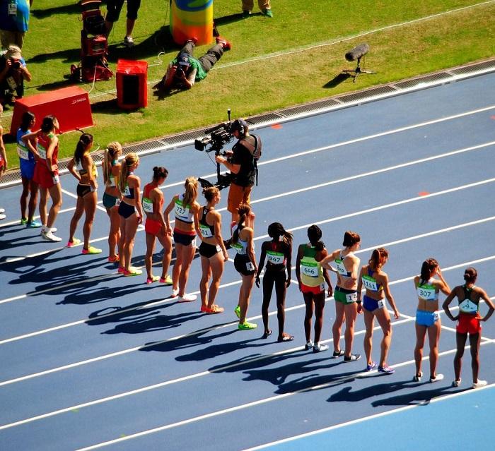 Atletismo: con seis marplatenses, comienza el Sudamericano