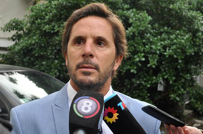 """""""Juicio abreviado no es salvoconducto, es condena penal"""""""