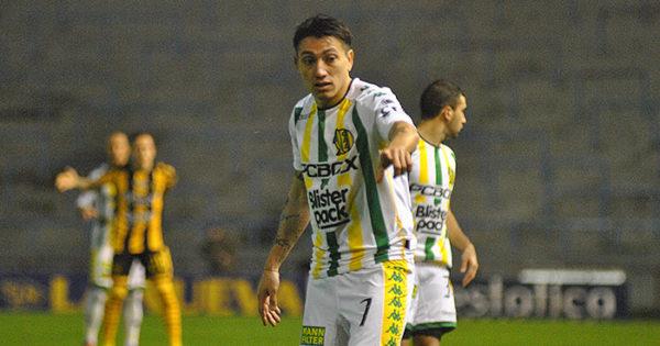 Pablo Lugüercio será presentado este sábado en Estudiantes
