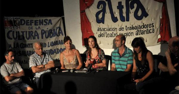 Festival de Teatro Independiente: un mes cargado de arte