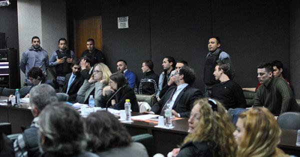 Ataques neonazis: los jueces rechazaron el juicio abreviado