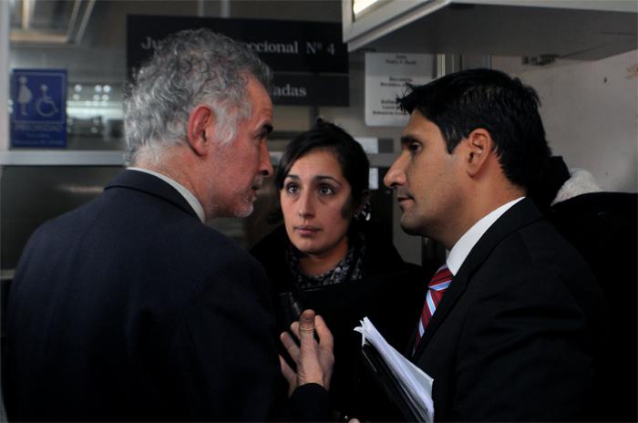 Abogado de la familia de Thiago Joel denunciará al fiscal Cistoldi