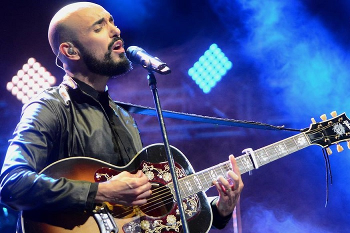 Abel Pintos regresará a Mar del Plata en octubre