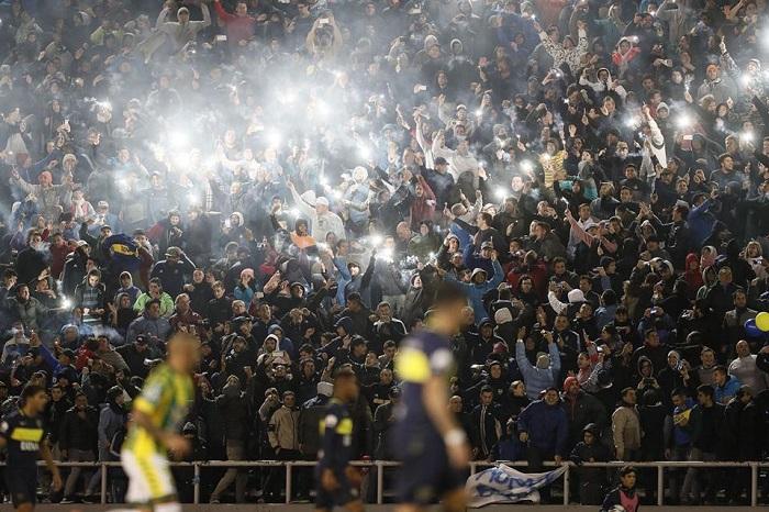 Difunden los precios de las entradas del Fútbol de Verano