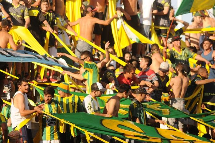 Continúa la venta de entradas para Aldosivi-Boca