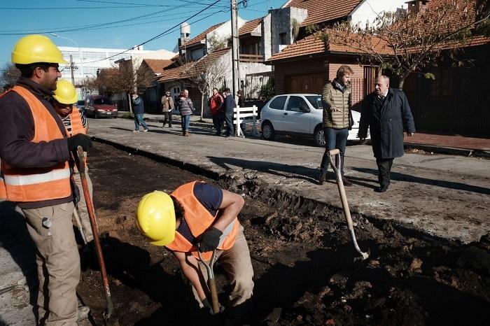 """Reclamos por las calles: Arroyo los vinculó a """"actividad política"""""""