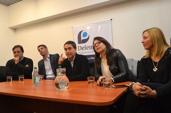 """Suicidio en Anses: """"Se enmarca en una población vulnerable"""""""