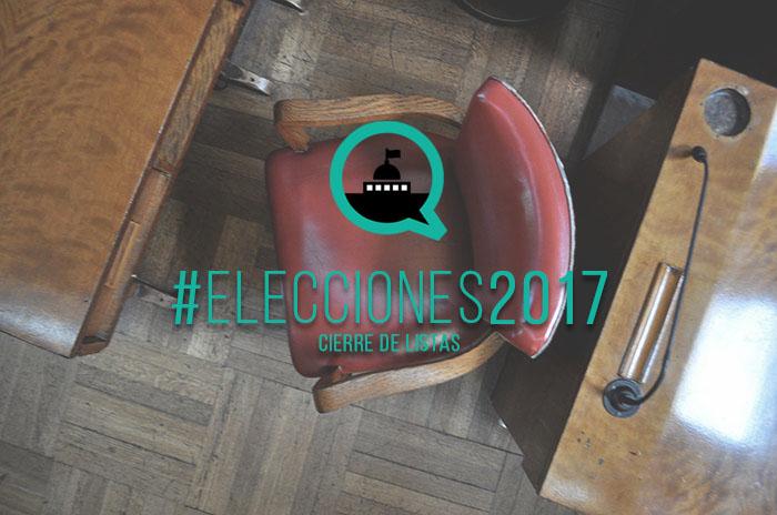 Elecciones 2017: la Junta Electoral avaló 26 listas en Mar del Plata