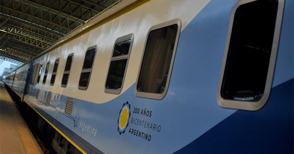 Tren: por Semana Santa, suman un servicio directo a la ciudad