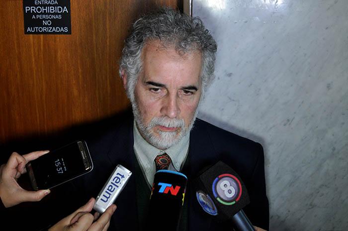 """Caso Lalo Ramos: """"Consideramos que es una buena respuesta"""""""