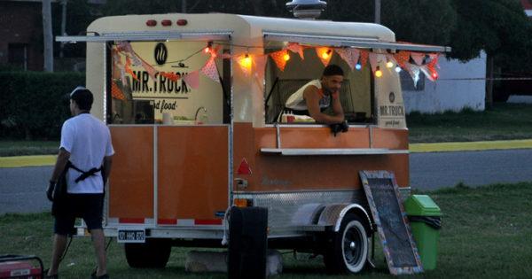 Food Trucks: camino a la regulación, todavía con dudas