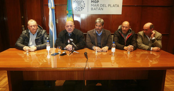 "Pablo Zabala: ""Guillermo Volponi pidió disculpas"""