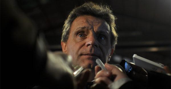 Elecciones 2019: Pulti quiere ir a una interna con Raverta y Ciano