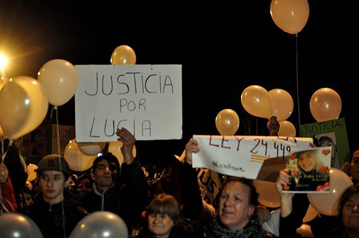 Caso Lucía Bernaola: piden la prisión preventiva para Sasso