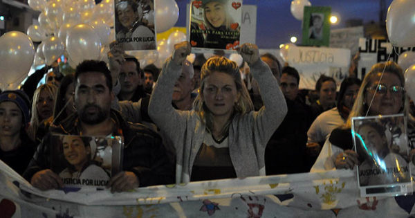 Caso Lucía Bernaola: dictaron la prisión preventiva para Sasso