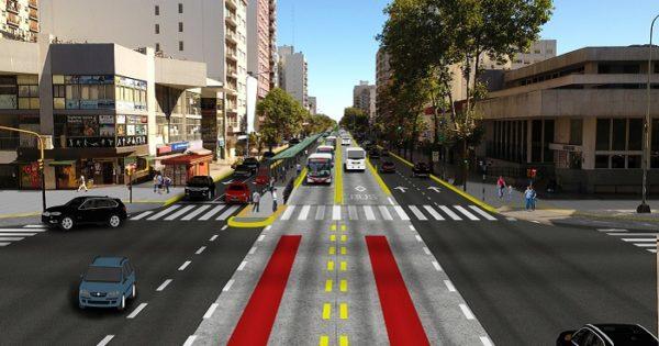 Metrobus: prevén inaugurarlo a mediados del año que viene