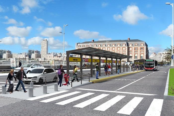"""Metrobus: """"No pueden decidir las prioridades desde Capital"""""""