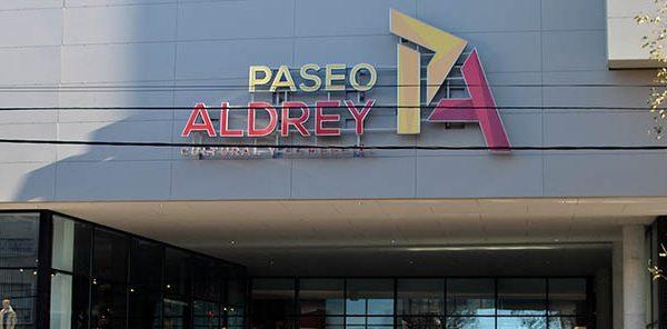 Aldrey Iglesias se niega a sacarle su nombre al shopping