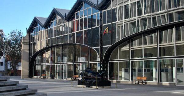 El gobierno anunció que la Feria del Libro se hará en el Aldrey