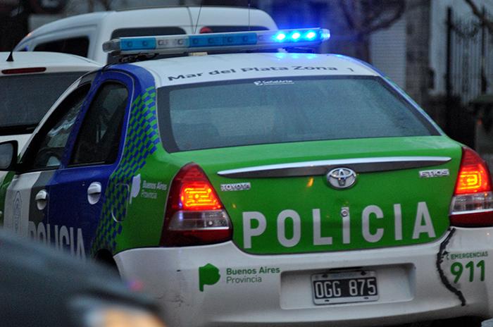 Detienen a un hombre acusado de abusar de su sobrina