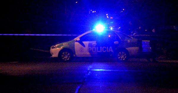 Joven borracho atropelló y mató a chica de 14 años: hay 8 heridos